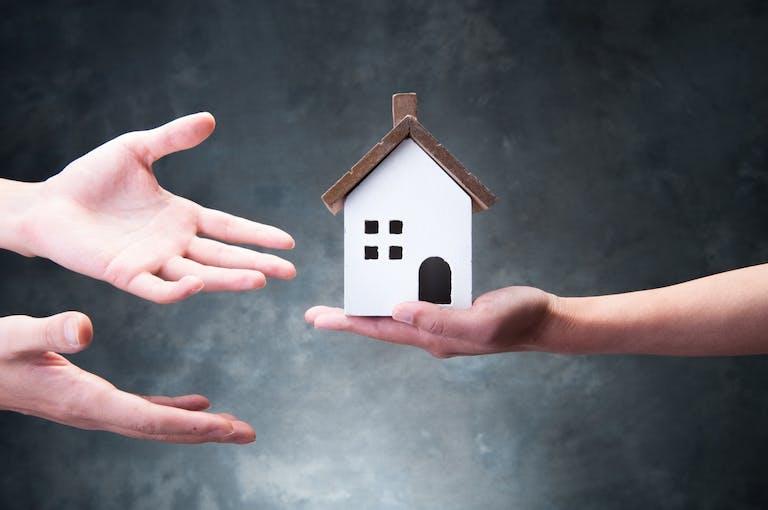 離婚でオーバーローンの家を財産分与する場合の売却手順と注意点