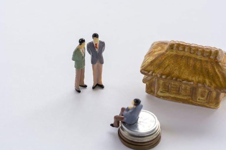 【古家付き土地を売却する方法】古家付きと更地どちらで売却するべきか解説!