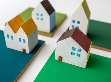 売却したい土地が区画整理予定地になったらどうする?仮換地についても解説