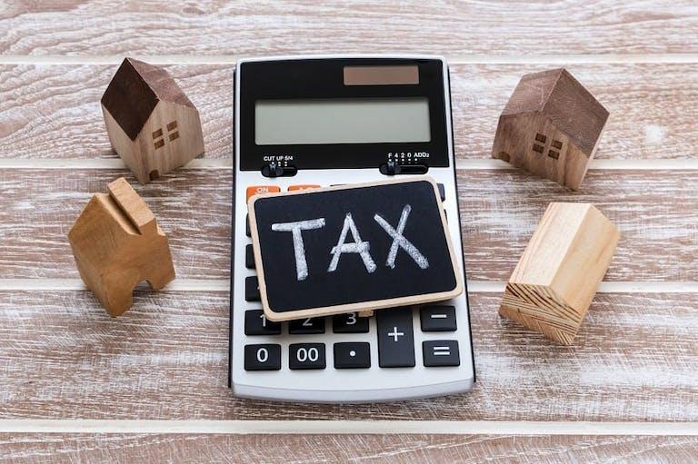 覚えておこう!土地の売却にかかる税金とかからない税金の種類