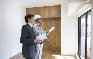 フルリフォームは無駄!戸建の売却前にはホームインスペクション+不動産会社の見直しを
