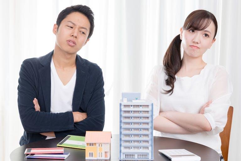 住みながら売却のポイントを解説!家に住みながら不動産売却はできる!