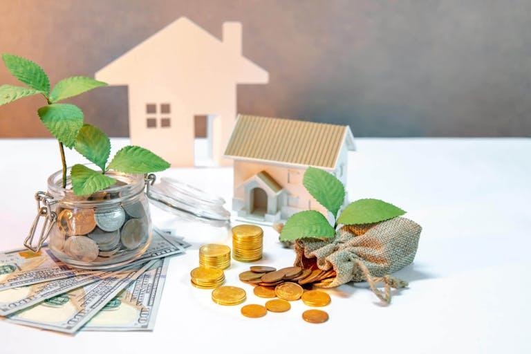不動産売却益はいくらかかるかシミュレーション!具体的な計算方法や節税に使える控除も解説