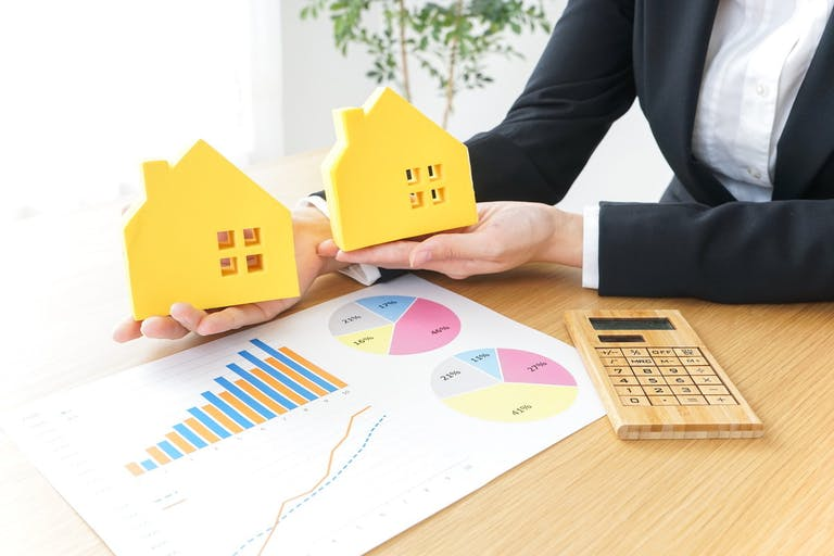 一棟アパートを売却するいろは|経営したアパートを売却する方法や不動産売却時の税金申告を解説