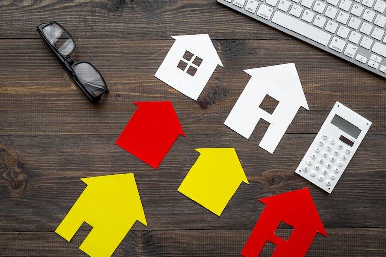【住宅ローン中の家を売る】売却成功のコツやローンを完済して売る方法を解説