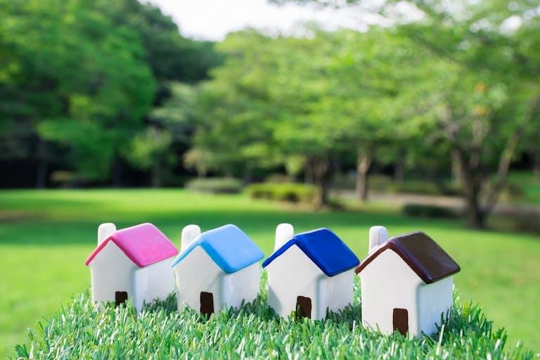 賃貸併用住宅をおすすめする理由