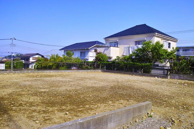アパート建築が可能な土地と