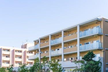 アパート建築の流れを6ステップで紹介!アパート建築をうまく進めるためのコツは?