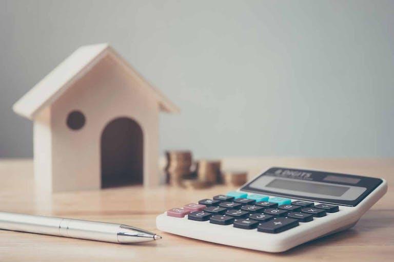 貸家の相続税評価額を計算する方法