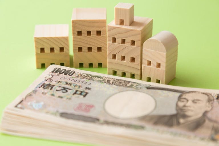 アパート建築の税金は?不動産取得税や固定資産税評価額について解説!