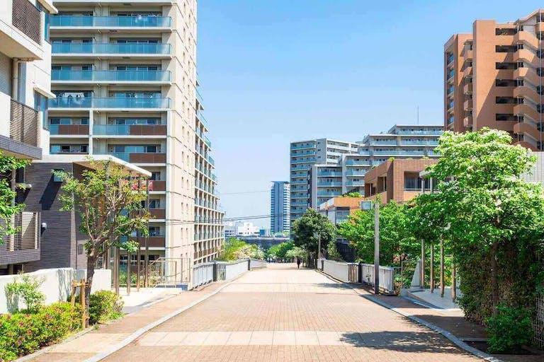 アパート建築における接道の確認方法は? 建築可否は接道で決まる