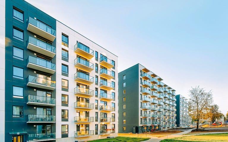 アパート建築費が1億5000万円のときはどんなアパートが建つ?