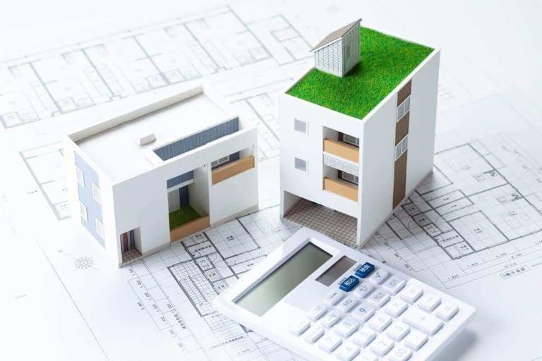 40坪の土地でのアパート建築費の相場はどのくらい?