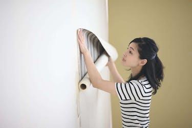 マンション壁紙リフォームの張替え費用や注意点を解説!DIYについても紹介!