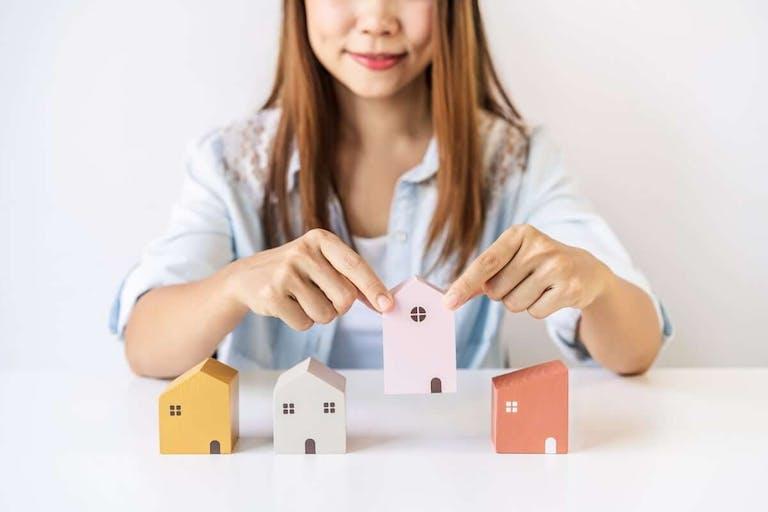 賃貸か購入、住むならどっち?迷った時の5つのポイントを紹介!