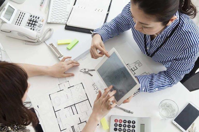 アパート建築設計の流れは?設計を依頼する相手や工事方式までも解説!