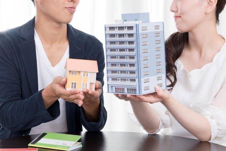 戸建てとマンション、維持費が高いのはどっち?シミュレーションで比較!