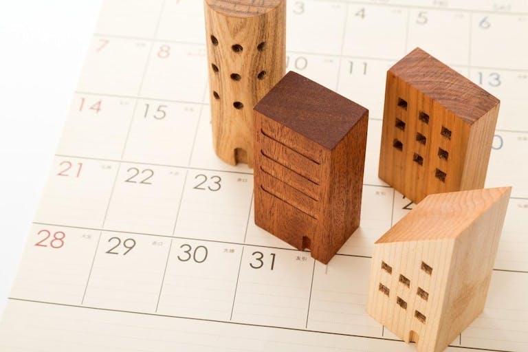 新築マンション購入の流れや必要な期間を分かりやすく解説