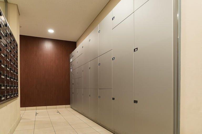 マンションの共用施設で人気の施設とあまり使わない施設を紹介!