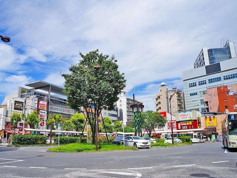 荻窪の住みやすさは?都心へのアクセスやおすすめスポット5選