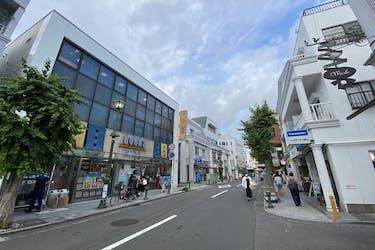 大倉山の住みやすさは?都心へのアクセスやおすすめスポット5選
