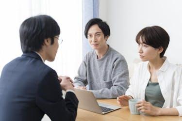 ファイナンシャルプランナーに相談するメリットや流れ・選び方