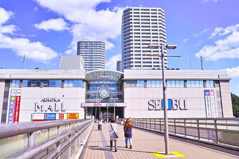 東戸塚の住みやすさは?都心へのアクセスやおすすめスポット5選