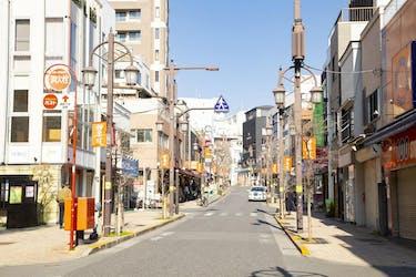 神楽坂の住みやすさは?都心へのアクセスやおすすめスポット5選