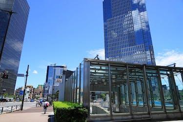 中野坂上の住みやすさは?都心へのアクセスやおすすめスポット5選