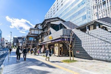 小田原の住みやすさは?都心へのアクセスやおすすめスポット12選