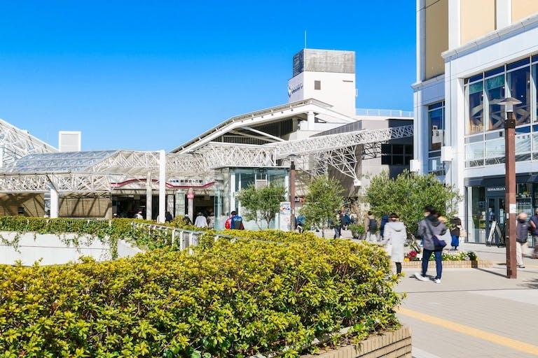 新百合ヶ丘の住みやすさは?都心へのアクセスやおすすめスポット5選