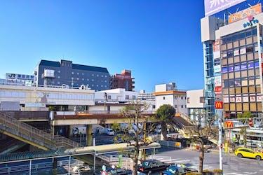 津田沼の住みやすさは?都心へのアクセスやおすすめスポット5選